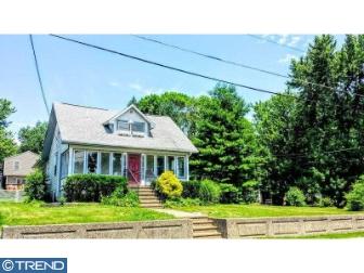 Photo of 1203 Walnut Avenue, Oaklyn NJ
