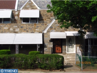 Photo of 5717 N 19th Street, Philadelphia PA