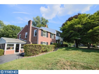 Photo of 303 Governors Drive, Wallingford PA