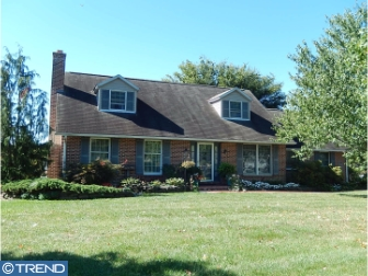 Photo of 2578 Willow Lane, Gilbertsville PA
