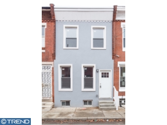 Photo of 2237 Sears Street, Philadelphia PA