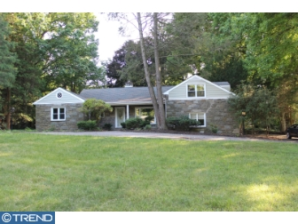Photo of 1234 Gilbert Road, Meadowbrook PA