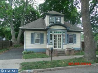 Photo of 322 Berg Avenue, Trenton NJ