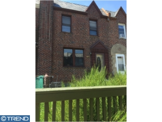Photo of 1248 Gilham Street, Philadelphia PA