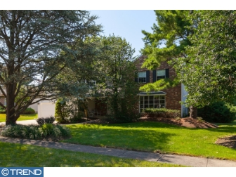 Photo of 1600 Fort Duquesne Drive, Cherry Hill NJ