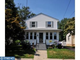 Photo of 686 Johnson Avenue, Oaklyn NJ