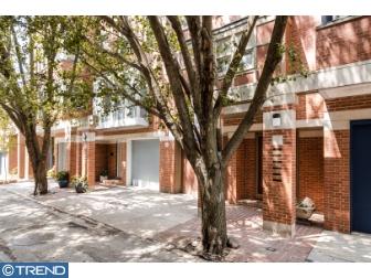 Photo of 332 S Quince Street, Philadelphia PA