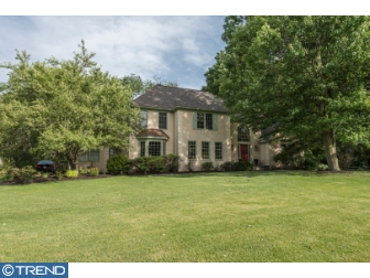 Photo of 1510 Generals Way, West Chester PA