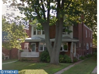 Photo of 1719 Powell Street, Norristown PA