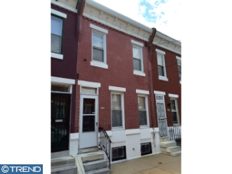 Photo of 1711 S Cleveland Street, Philadelphia PA
