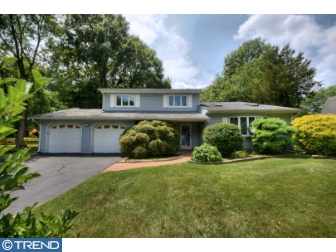 Photo of 111 Cypress Drive, East Windsor NJ