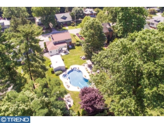 Photo of 47 N Whitehall Road, Norristown PA