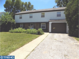 Photo of 31 Bucknell Lane, Willingboro NJ