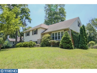 Photo of 1300 Kendall Road, Swarthmore PA