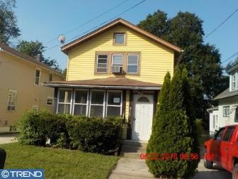 Photo of 106 Miller Avenue, Cherry Hill NJ
