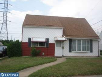 Photo of 5210 Sunset Road, Temple PA