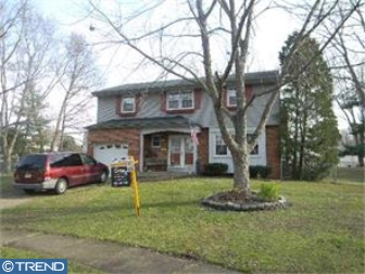 Photo of 152 Central Court, Woodbury Heights NJ