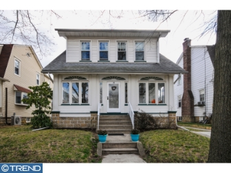 Photo of 30 Ardmore Terrace, Collingswood NJ