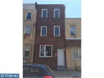 Photo of 2519 Cedar Street, Philadelphia PA