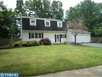 Photo of 33 Crestwood Drive, Hamilton Township NJ
