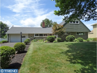 Photo of 73 Red Ridge Road, Levittown PA