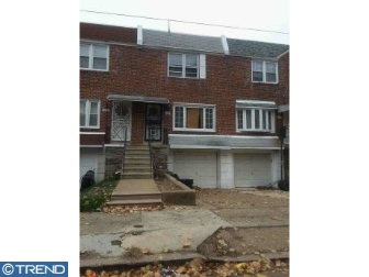 Photo of 6009 N Warnock Street, Philadelphia PA