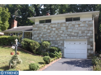Photo of 7909 Rodgers Road, Elkins Park PA