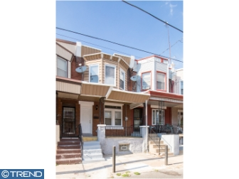 Photo of 5019 Chancellor Street, Philadelphia PA