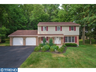 Photo of 1043 Victory Circle, Leesport PA