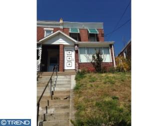 Photo of 627 Walnut Street, Darby PA