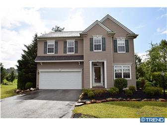 Photo of 13 Mystery Rose Lane, West Grove PA