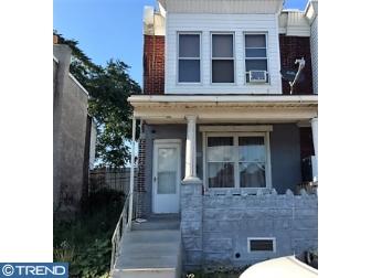 Photo of 1323 E Carey Street, Philadelphia PA