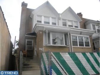 Photo of 7165 Marsden Street, Philadelphia PA