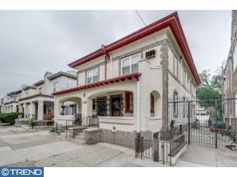 Photo of 2117 W Ritner Street, Philadelphia PA