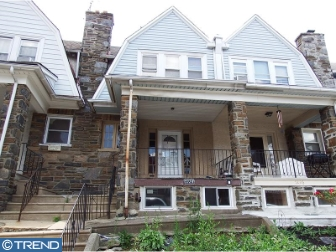 Photo of 7224 Brent Road, Upper Darby PA