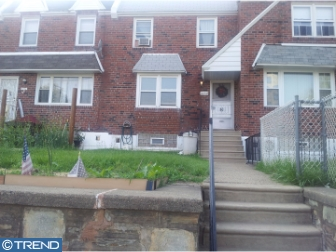 Photo of 8758 Jackson Street, Philadelphia PA