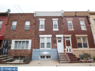 Photo of 1246 S Ringgold Street, Philadelphia PA