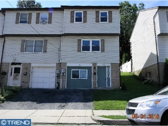 Photo of 1332 Fairview Street, Reading PA