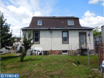 Photo of 1808 Wilson Avenue, Bristol PA