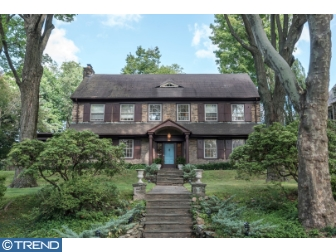 Photo of 200 Fisher Road, Jenkintown PA