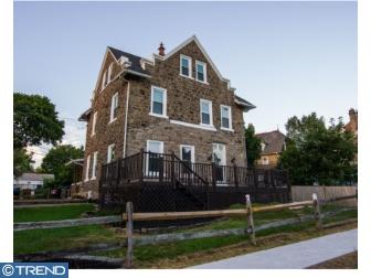 Photo of 401 Highland Avenue, Ambler PA
