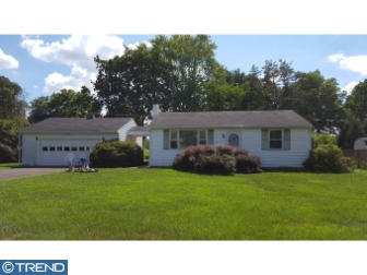 Photo of 396 S Post Road, Princeton Junction NJ
