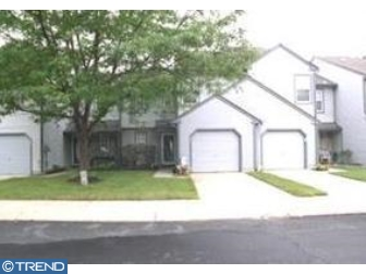 Photo of 421 Jamestown Court, Mount Laurel NJ