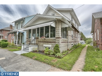 Photo of 826 Main Street, Shoemakersville PA