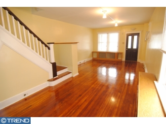 Photo of 213 Ellis Avenue, Trenton NJ