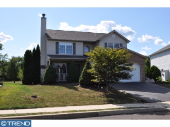 Photo of 2114 Barley Drive, Quakertown PA