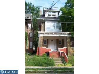 Photo of 30 Ellsworth Avenue, Trenton NJ