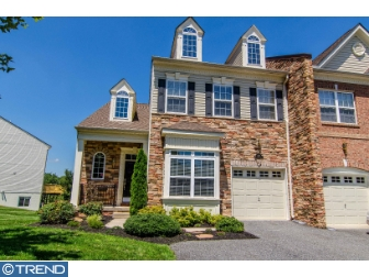 Photo of 3159 Woods Edge Drive, Boothwyn PA