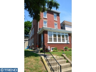 Photo of 431 N Forrest Avenue, Norristown PA
