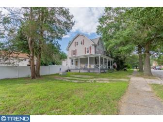 Photo of 132 Fairmount Avenue, Laurel Springs NJ